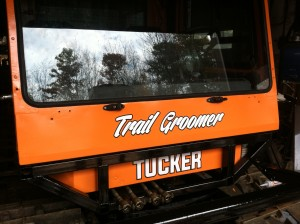 Front lettering 10/2014