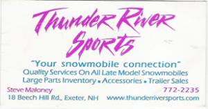 ThunderRiverSports